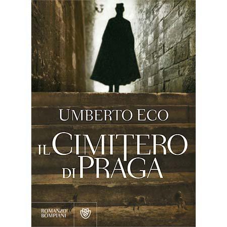 Cimitero di Praga_cover