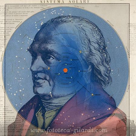 13 marzo 1781 L'astronomo William Herschel scopre il pianeta Urano
