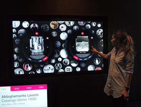 M9 - Museo Multimediale del '900