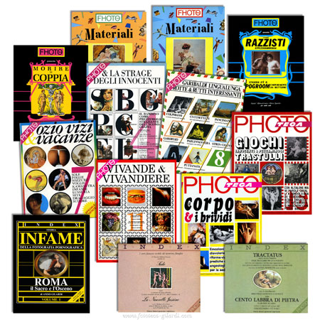 Phototeca - Index - Storia Infame della fotografia pornografica - Fhototeca