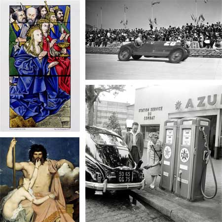 Leemage: immagini dal passato remoto... e dal passato prossimo
