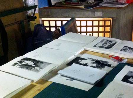 Triolistic in stampa - Fototeca Gilardi Edizioni, a cura di Patrizia Piccini Elena Piccini e Fabrizio Urettini