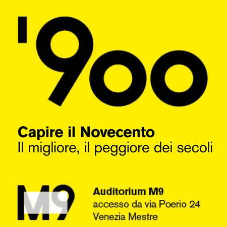 Capire il '900, M9 Museo multimediale del Novecento Mestre
