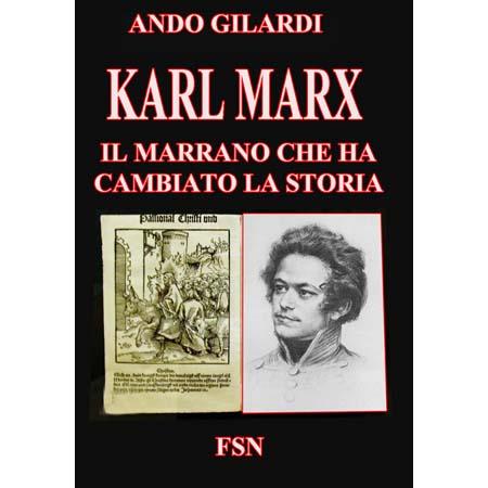 MARX KARL BIOGRAFIA ANDO
