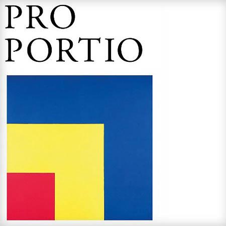 Palazzo Fortuny PROPORTIO in mostra dal 9 maggio al 22 novembre 2015 Venezia, Palazzo Fortuny
