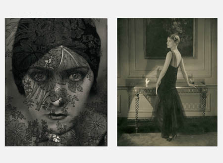 Edward Steichen - in galleria Carla Sozzani