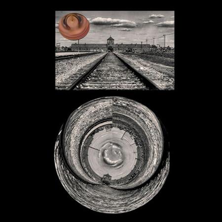 Verràlam Auschwitz 3 ©Ando Gilardi/Fototeca Gilardi