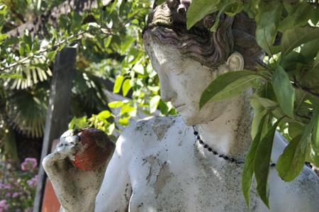 Bianca, la musa della sovraesposizione © Ando Gilardi/Fototeca Gilardi