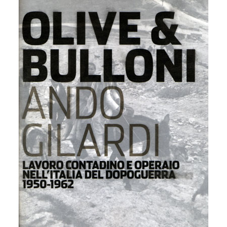 copertina di: Olive & Bulloni