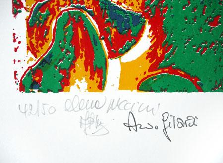 Se Gauguin avesse avuto: firme
