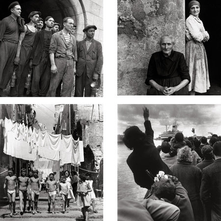 Mostra: NeoRealismo, The New Image in Italy, 1932 - 1960