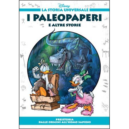 I paleopaperi e altre storie