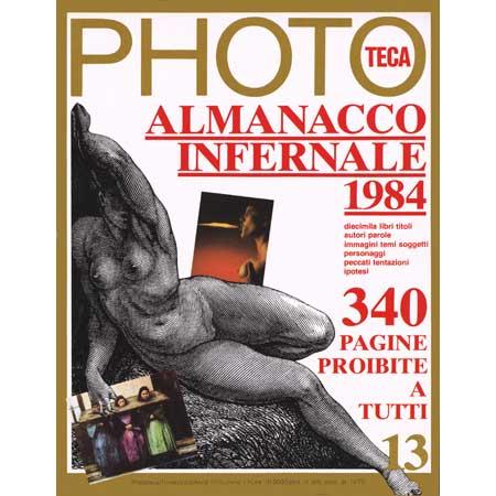 Almanacco infernale 1984