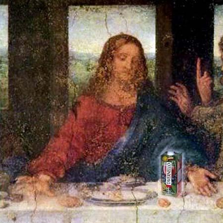 Tavernello Gesù